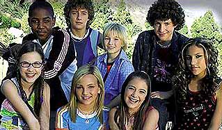 Zoey 101 (Season 1)