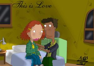 as told par ginger