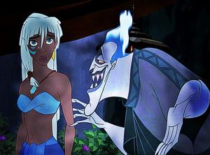 Hades and Kida