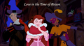 Love in the Time of Poison - disney-crossover photo
