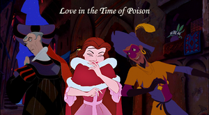 Love in the Time of Poison