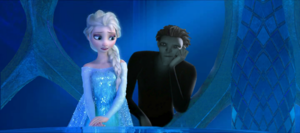 Elsa and Pitch