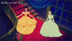 Belles of the Ball
