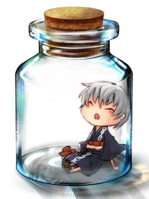 जिन Ichimaru