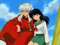 Anime Couples - Inuyasha and Kagome