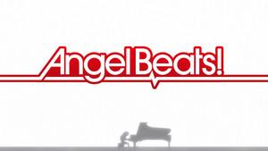 エンジェル Beats! 壁紙