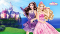 Barbie pop star princess