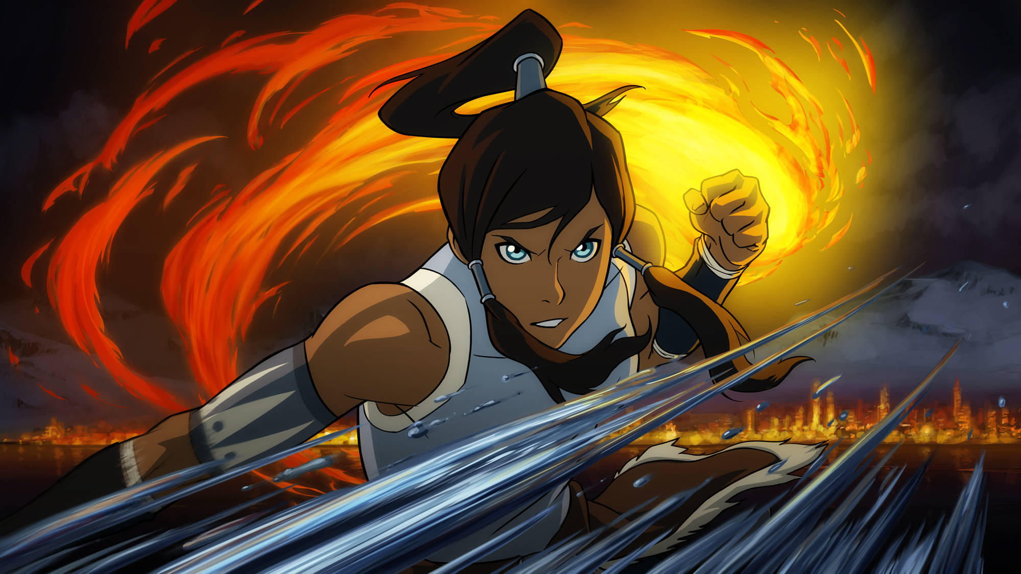 Korra avatar images avatar korra hd wallpaper and background korra avatar images avatar korra hd wallpaper and background photos voltagebd Images