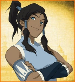 korra the new 아바타
