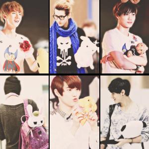 K-pop Love!