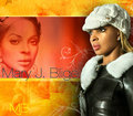 mary j blige - mary-j-blige fan art