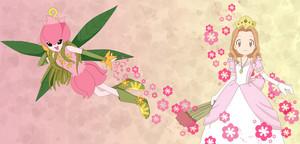 mimi and lilimon-----