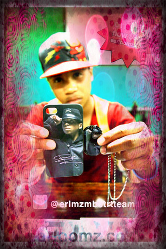 Roc Royal (Mindless Behavior) wallpaper entitled mindless behavior