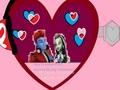 Holt X Frankie Valentine's দিন