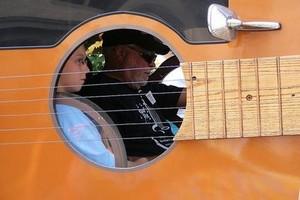 ギター car