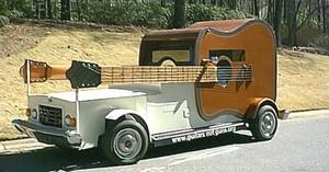 гитара car