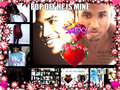 my smexy man and i - trey-songz fan art