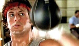 Go Rocky!!