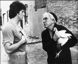 Rocky and Micky