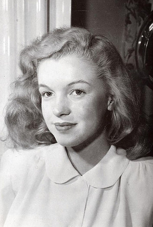 norma jean baker -rare fotografias