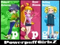 Powerpuff Girls Z - powerpuff-girls-z wallpaper