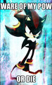 shadow - sonic-fan-characters-recolors-are-allowed fan art