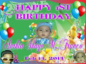 shaye birthday tarpaulin