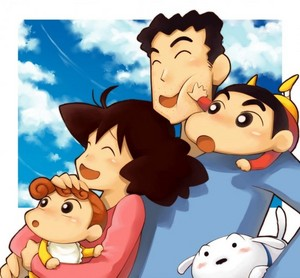 shinchan fotos