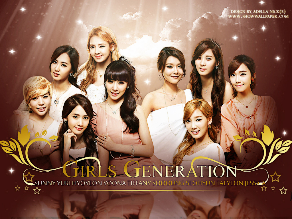 snsd girls generation - photo #27