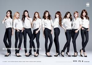 SNSD/Girls Generation
