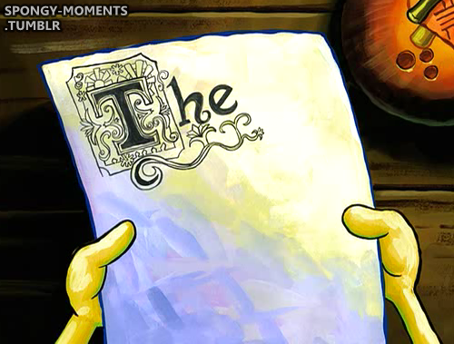 spongebob boating school essay episode