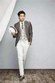 Taecyeon for SIEG FAHRENHEIT - taecyeon-2pm photo