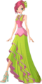Tecna princess - tecna-from-winx-club photo