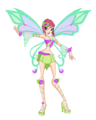 Tecna Sophix - tecna-from-winx-club photo