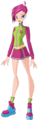 Winx-Tecna - tecna-from-winx-club photo