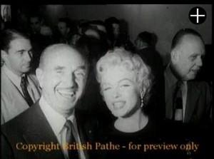 1/03/1956 The Warner Bros Key