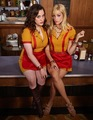 2 Broke Girls - 2-broke-girls photo