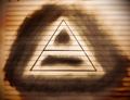 Triad Symbol - 30-seconds-to-mars fan art
