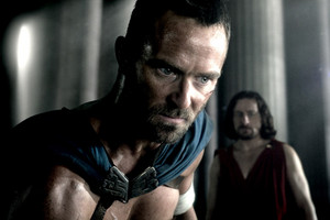 300: Rise of an Empire fotos Gallery