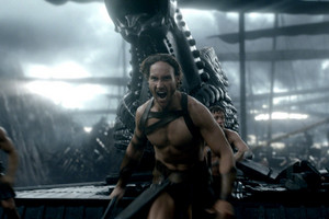 300: Rise of an Empire ছবি Gallery