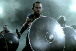 300: Rise of an Empire Photos Gallery