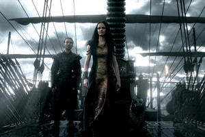 300: Rise of an Empire 写真 Gallery