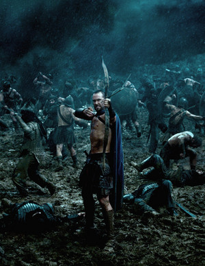 300: Rise of an Empire 사진 Gallery