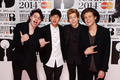 5sos at Brits Awards 2014