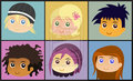 Chibi 6teen - 6teen photo