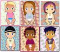 6teen Babies