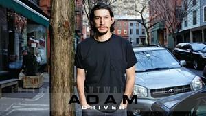 Adam Driver 壁紙
