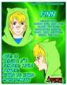 Finn the human - adventure-time-with-finn-and-jake fan art