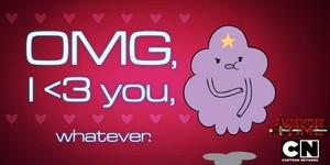 Lsp's Happy Valentines 日