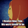 I Realize Now - adventure-time-with-finn-and-jake fan art